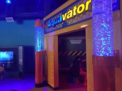 Aquavator at Discovery Cube   Orange County California0A