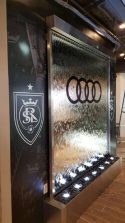 Audi Lounge   Salt Lake City Utah0A