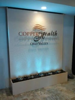 Copper Health   Oro Valley Arizona